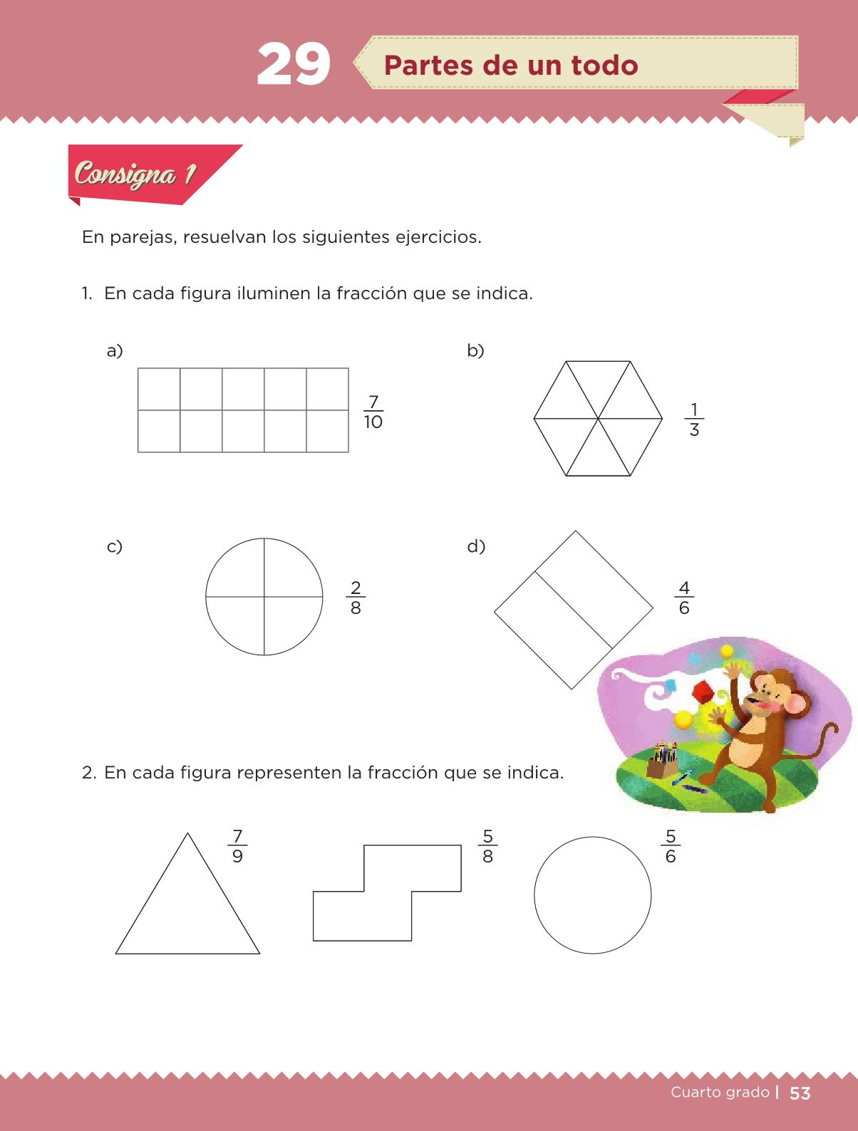 pagina 24 del libro matemticas de cuarto grado contestada