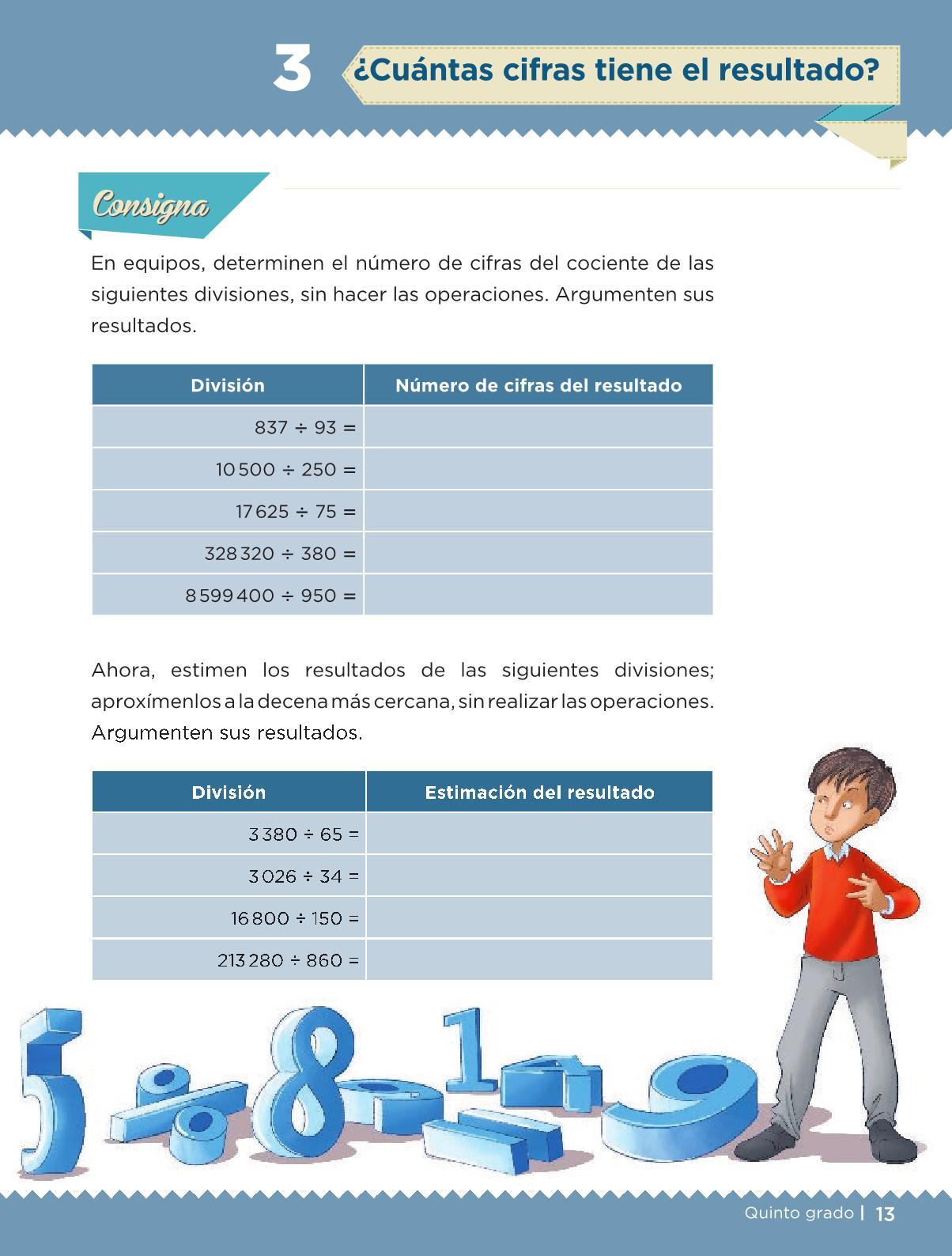 Pagina De Desafios Matematicos 128 Quinto - newhairstylesformen2014 ...