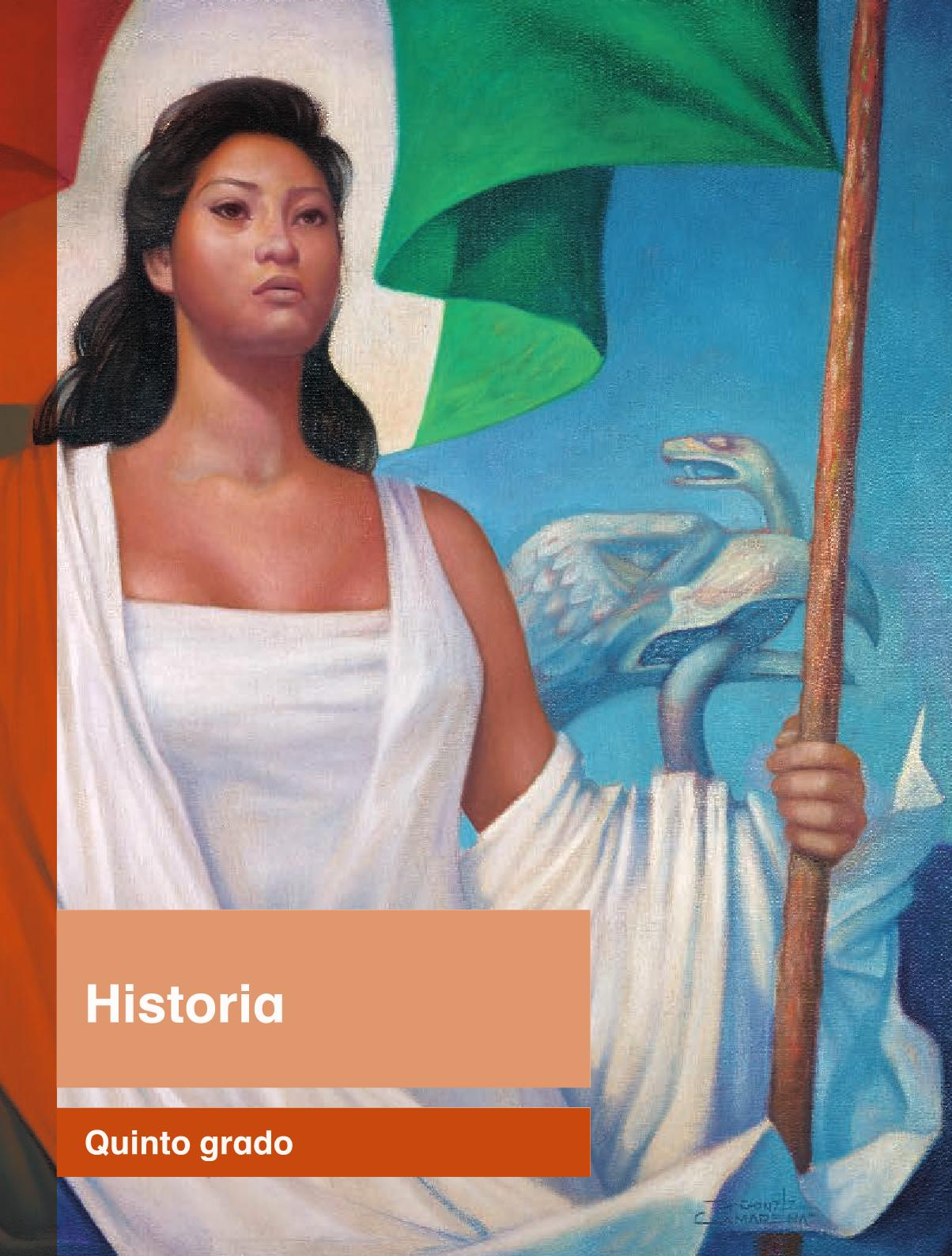 HistoriaquintoPagina 1