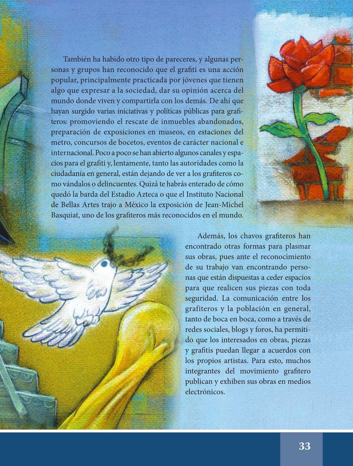 Libro de 6to grado espaol 2016 espa 241 ol libro de for Espanol lecturas cuarto grado 1993