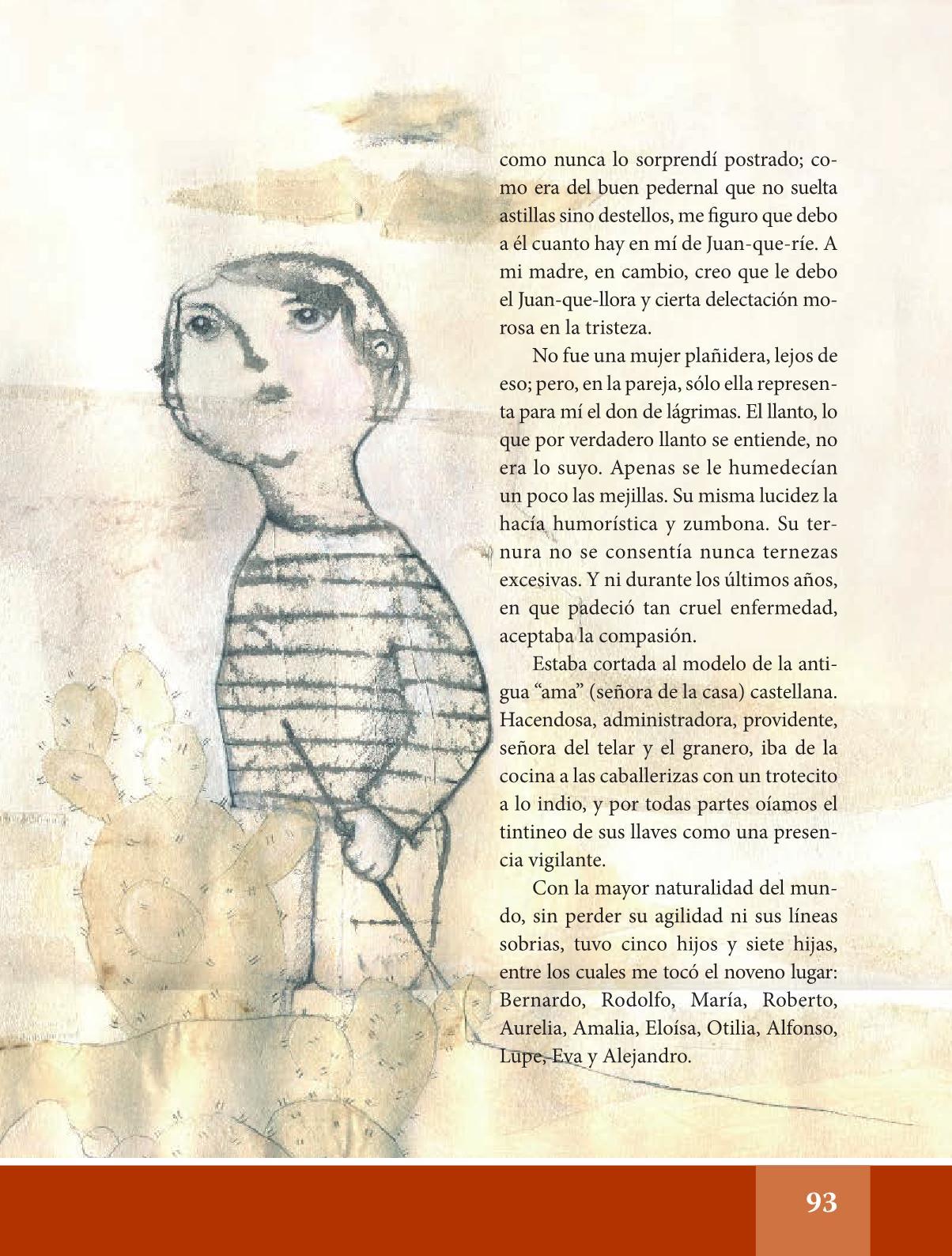 Libros de sexto grado lecciones del sexto grado de for Espanol lecturas cuarto grado 1993