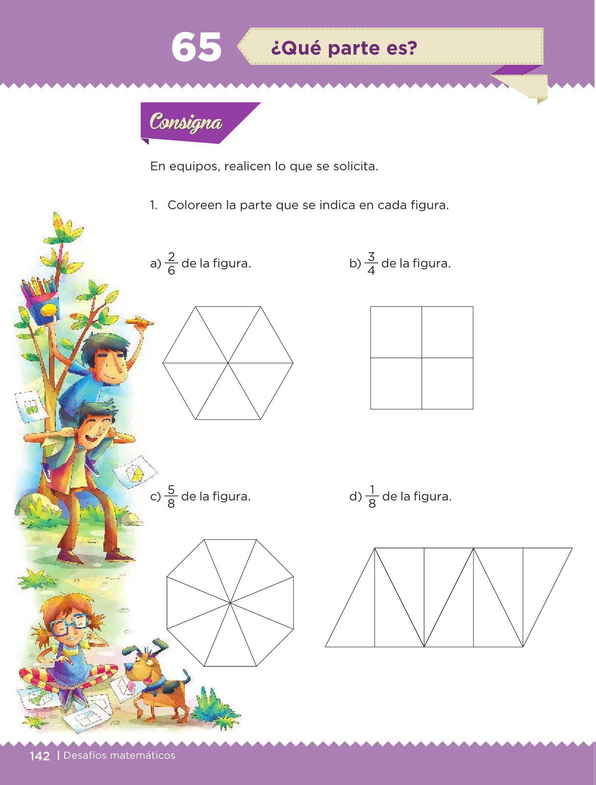 Libro 6 Grado Matematicas Contestado El Libro De 6 Grado