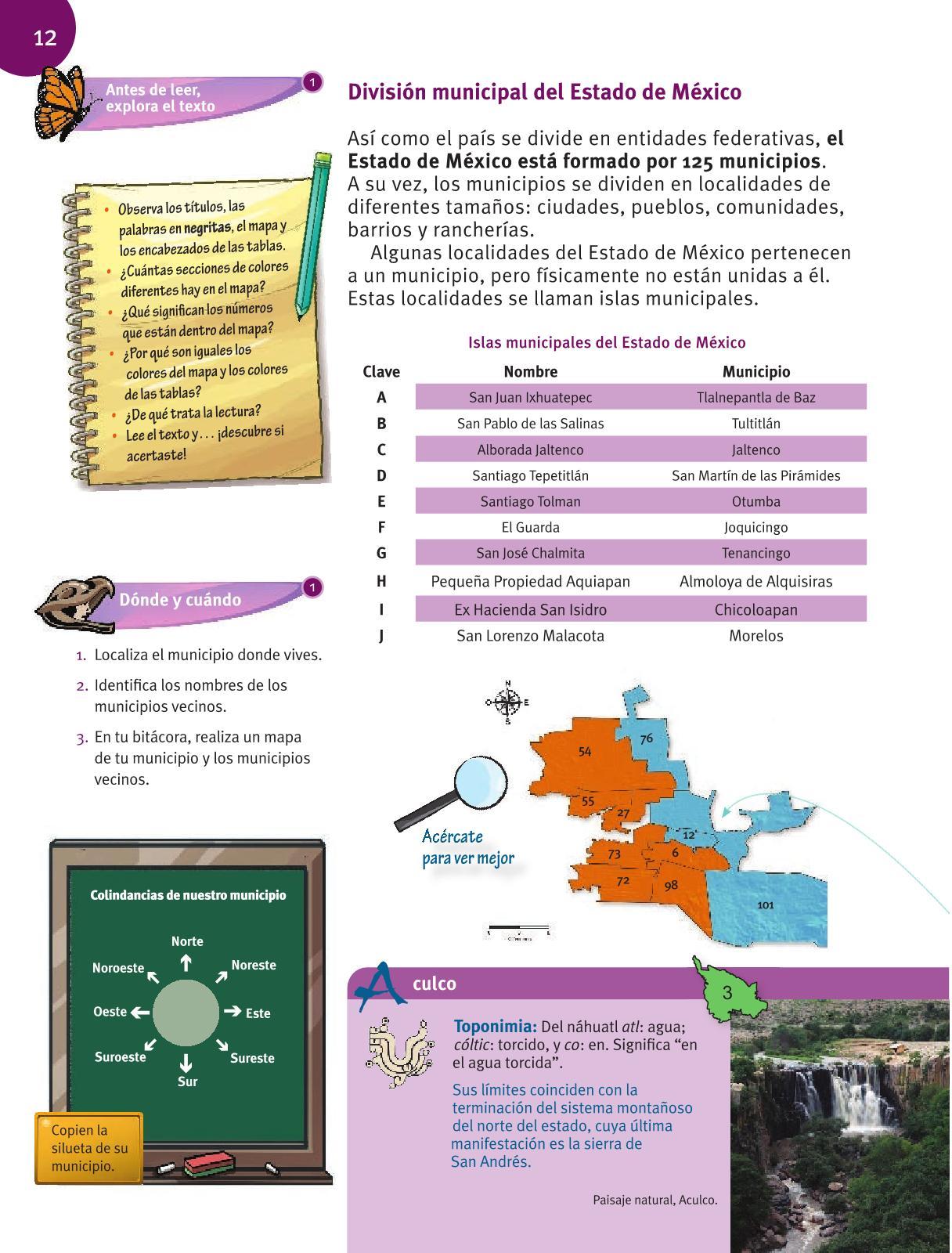 estado de mexico muslim Guía turística de méxico   travel by mexico, hoteles, restaurantes, videos  el estado de san luis potosí es una de las 32 entidades federativas de los .
