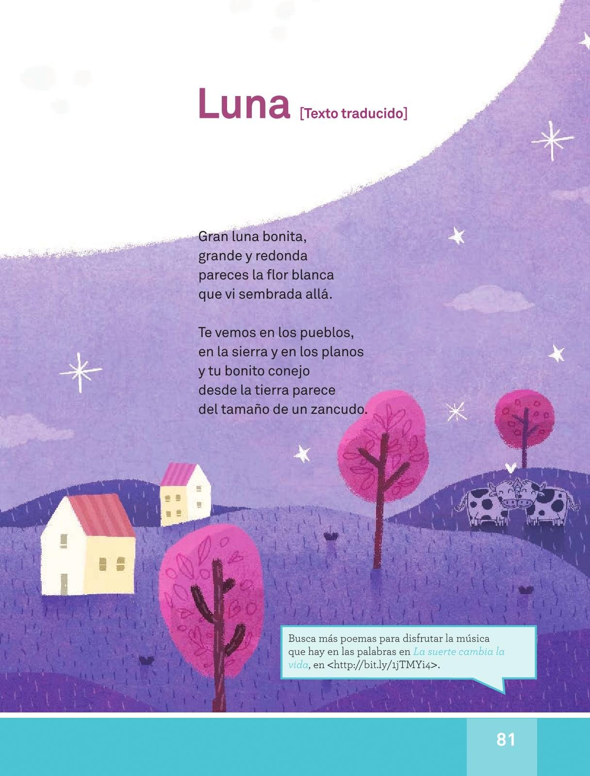 libro de español tercer grado de primaria pdf